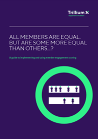 All Members are Equal. But are Some More Equal than Others?