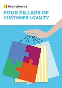 Four Pillars of Customer Loyalty