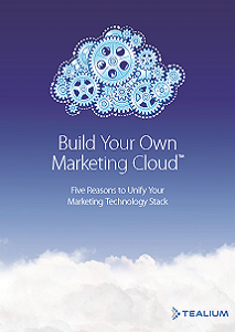 Build Your Own Marketing Cloud