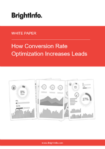How Conversion Rate Optimization Increases Leads