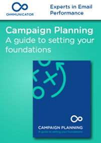 Campaign Planning: A guide to setting your foundations