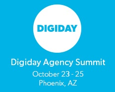 Digiday Agency Summit – Phoenix, AR