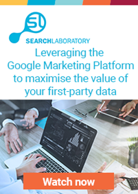 Leveraging the Google Marketing Platform to Maximise the Value of Your First-Party Data