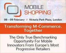 Mobile Shopping: Transforming M-Commerce. Together - London
