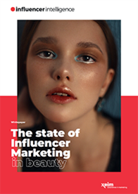 The State of Influencer Marketing in Beauty