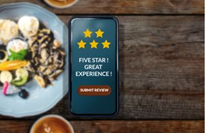 Key Technology Trends For Restaurant Marketing in 2021