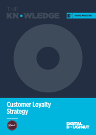 The Knowledge Guide to Customer Loyalty Strategy