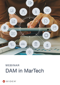 DAM in Martech On-Demand Webinar
