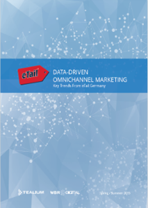 Data Driven Omnichannel Marketing