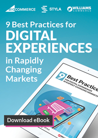 9 Best Practices for Digital Experiences in Rapidly Changing Markets