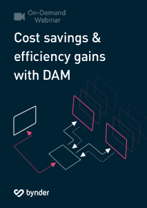 Cost Savings and Efficiency Gains with DAM