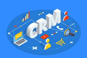 47% Leads Nurtured In CRM Will Convert. Adopt CRM Today!