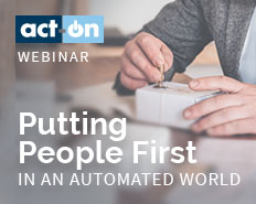 Putting People First in an Automated World