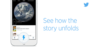 Why Twitter Moments Is The Company's Best New Feature To Drive User Growth