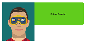 Bank Goggles: From One Touch To Touch Free Banking
