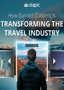 How Earned Content is Transforming The Travel Industry