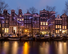 Digital Marketing World Forum - Amsterdam