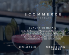 E-Commerce     AfterDark