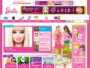Can Barbie Survive The Digital Age?
