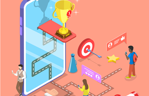 How Marketing Gamification Can Ace Your Marketing Game