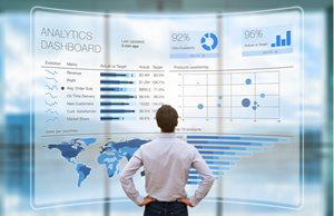 Advanced Analytics vs. Business Intelligence