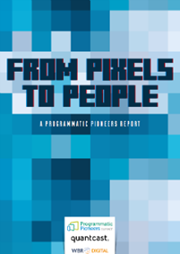 From Pixels to People