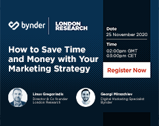 How to Save Time and Money with Your Marketing Strategy