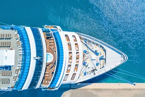 Cruise industry – can AI help in delivering better internet experience at sea?
