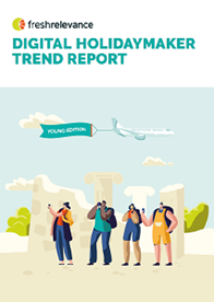 Digital Holidaymaker Trend Report - Young Edition
