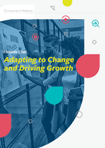 Adapting to Change and Driving Growth