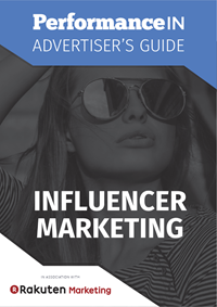 Advertisers Guide to Influencer Marketing