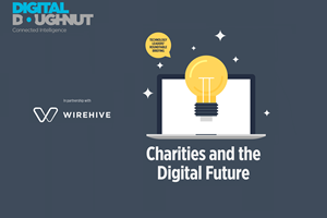 How digital trends are shaping the future of charities