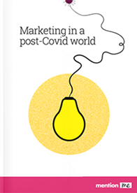 Marketing in a Post-Covid World