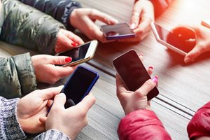 The Mobile Revolution And The Birth Of Mobile Marketers