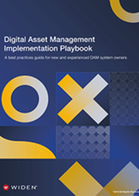 The Digital Asset Management Implementation Playbook