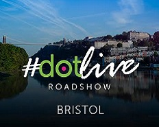 dotlive roadshow: How to achieve faster, smarter email marketing - Bristol