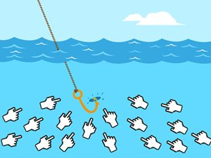 Why 'clickbait' is no longer a valid marketing tactic