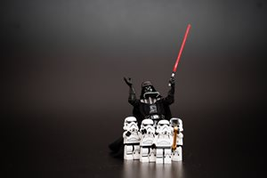 Avoid the call of the Dark Side and discover Ecommerce Victory