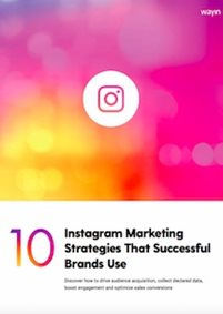 10 Instagram Marketing Strategies That Successful Brands Use