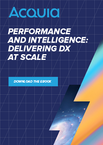 Performance and Intelligence: Delivering Digital Experiences at Scale