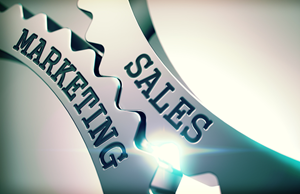 Why Sales and Marketing need to Collaborate to help a Business Grow