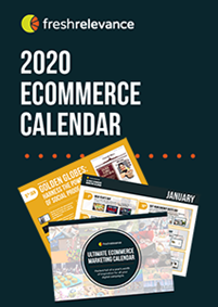 The Ultimate eCommerce Marketing Calendar