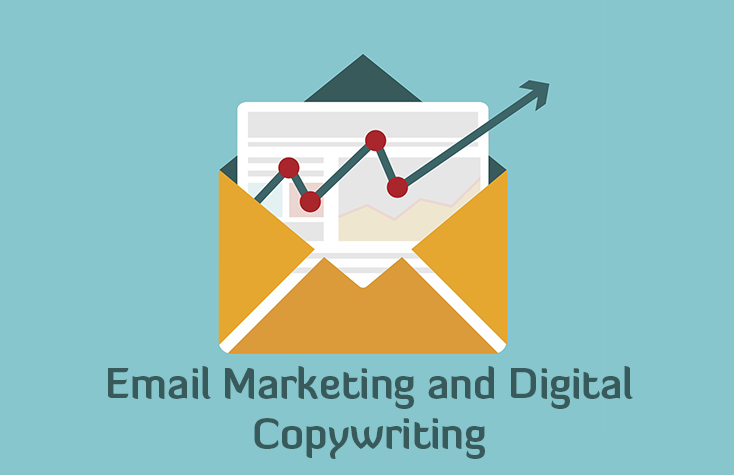 Email Marketing & Digital Copywriting - London