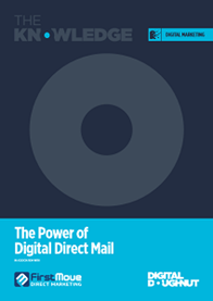 The Knowledge Guide - The Power of Digital Direct Mail