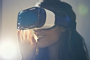 Virtual Reality Marketing: Is The Next Big Opportunity Already Here?