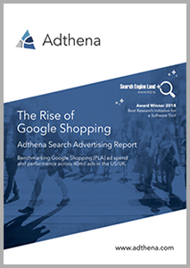 The Rise of Google Shopping