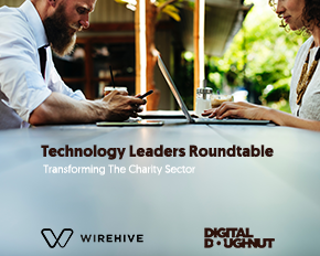 Technology Leaders Roundtable – The Charity Sector
