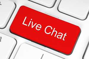 Why Live Chat is Vital for Digital Customer Service