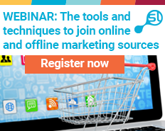 The Tools and Techniques to Join Online and Offline Marketing Sources