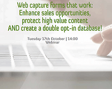 Webinar: GatorMail: Building and Implementing Web Captures